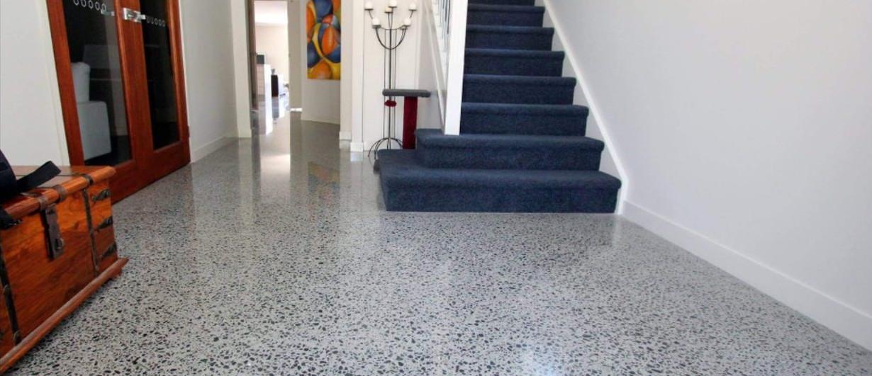 Concrete Floor Polishing Sydney Deluxe Floor Polishing